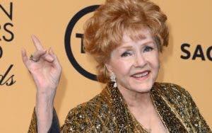 Debbie Reynolds   C Flanigan/Getty Images