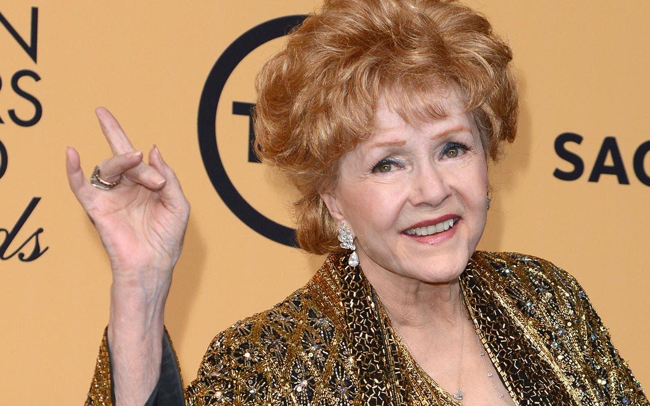 Debbie Reynolds | C Flanigan/Getty Images