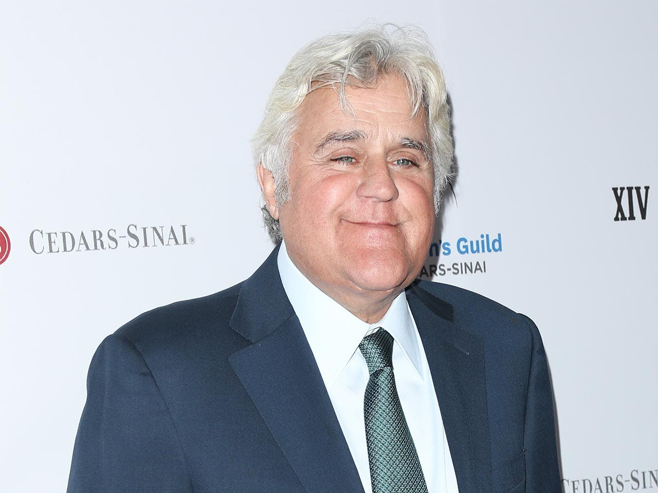 Jay Leno | Paul Archuleta/Getty Images