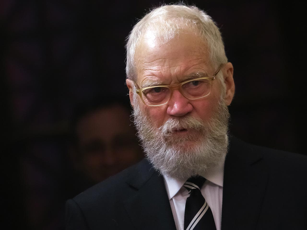 David Letterman | Brent N. Clarke/Getty Images