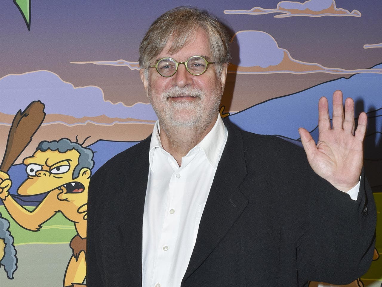 Matt Groening | Rodin Eckenroth/Getty Images