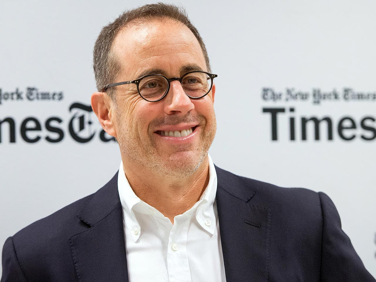 Jerry Seinfeld | Mike Pont/Getty Images