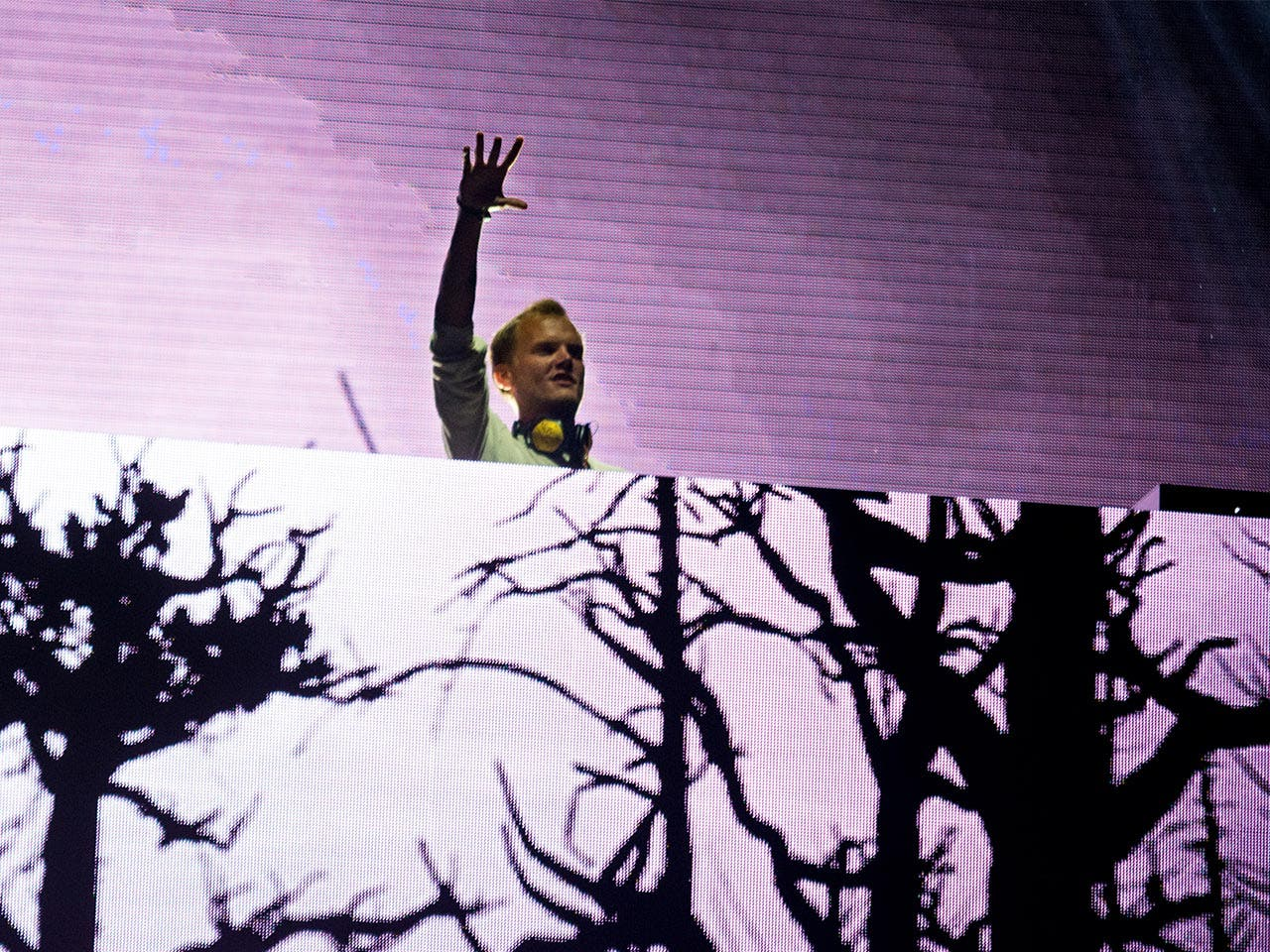 Avicii | Pedro Gomes/Getty Images