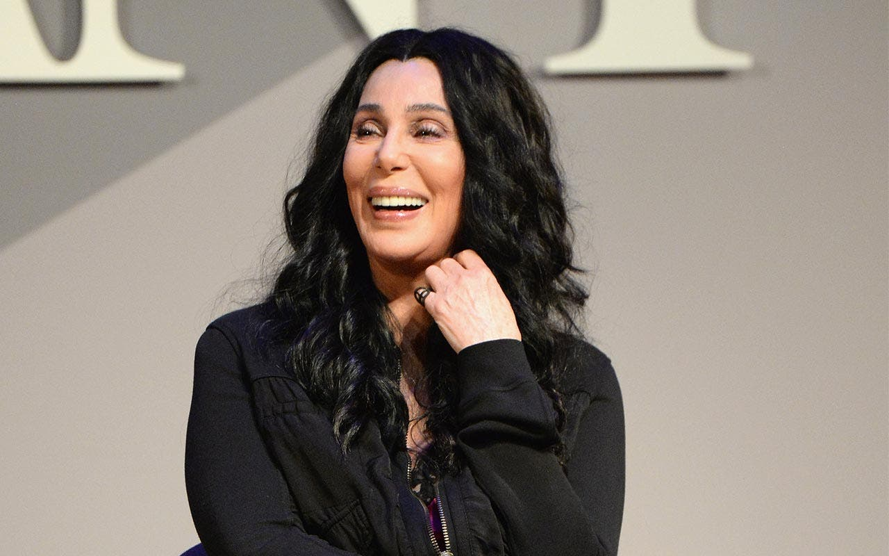 Cher | Kevin Mazur/Getty Images