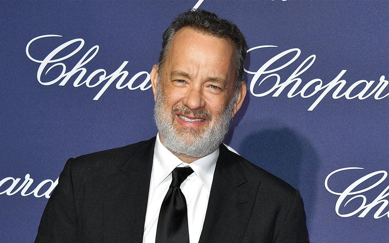 Tom Hanks | Steve Granitz/Getty Images