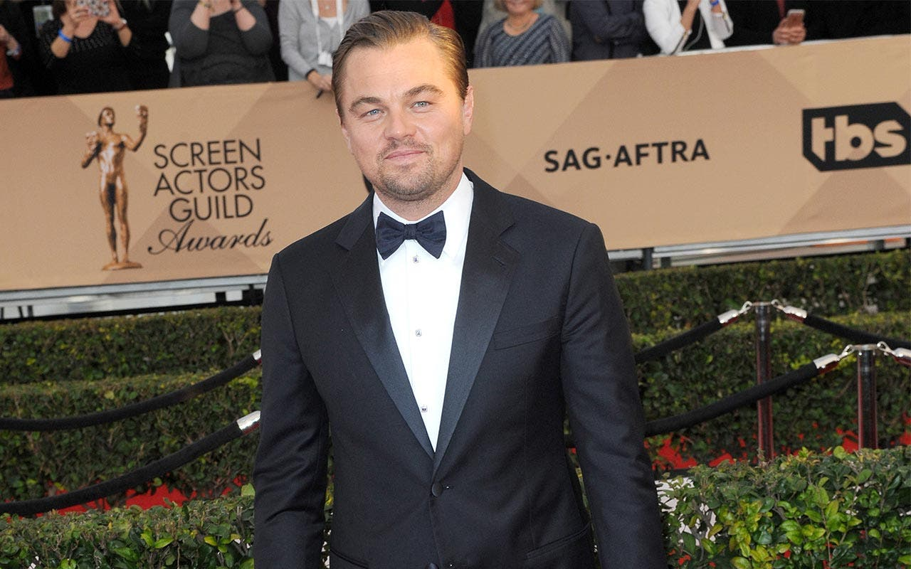 Leo sold this LA home | Tinseltown/Shutterstock.com