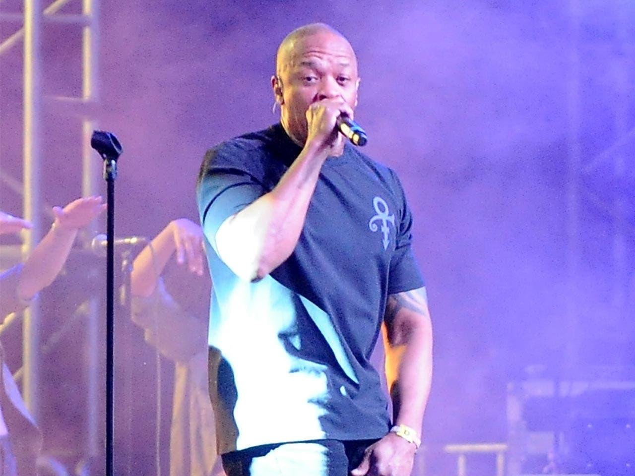 Dr. Dre | Dave Mangels/Getty Images