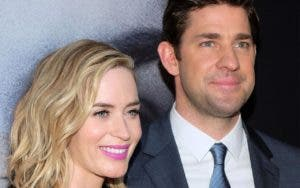 Emily Blunt and John Krasinski | D Dipasupil/Getty Images