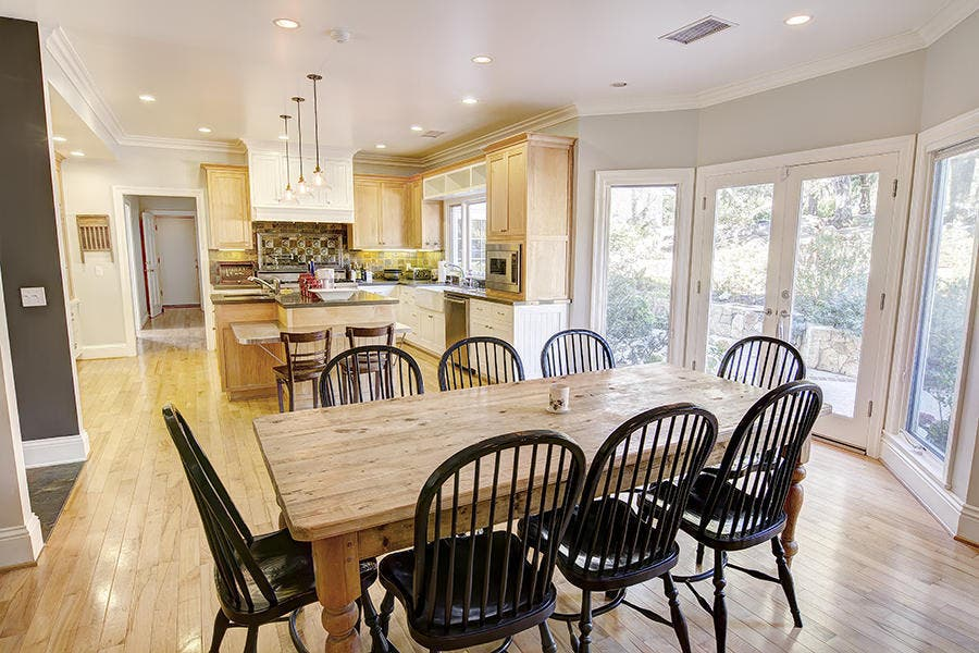 Dining room | Redfin