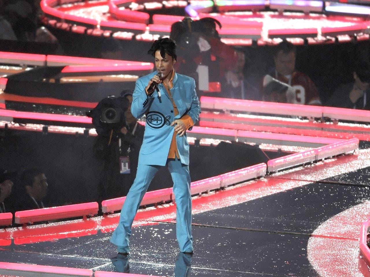 Prince | Anthony Correia/Shutterstock.com