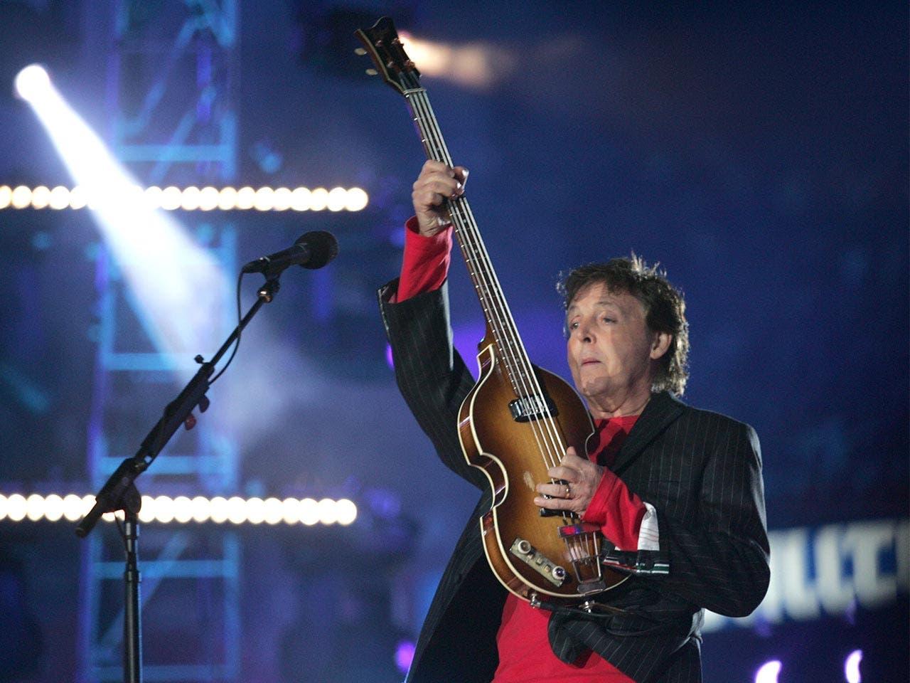 Paul McCartney | KMazur/Getty Images