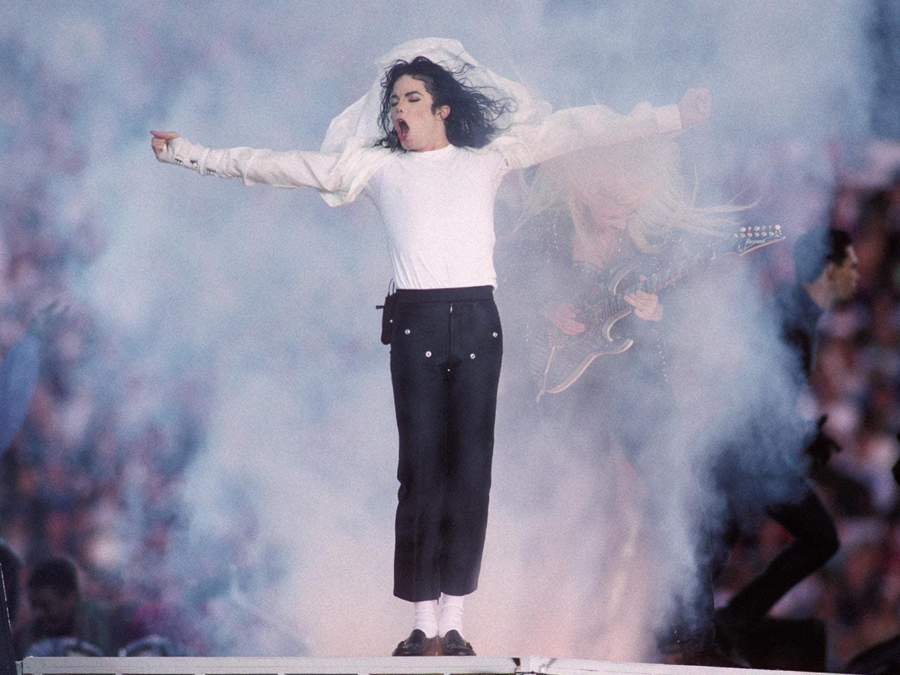 Michael Jackson | Steve Granitz/Getty Images