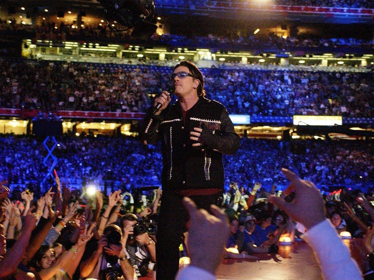 Bono | KMazur/Getty Images