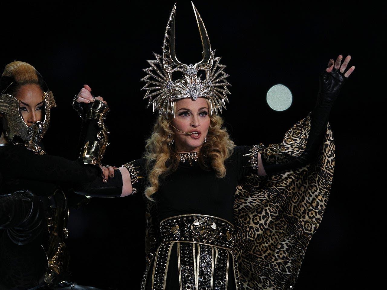 Madonna | Al Bello/Getty Images