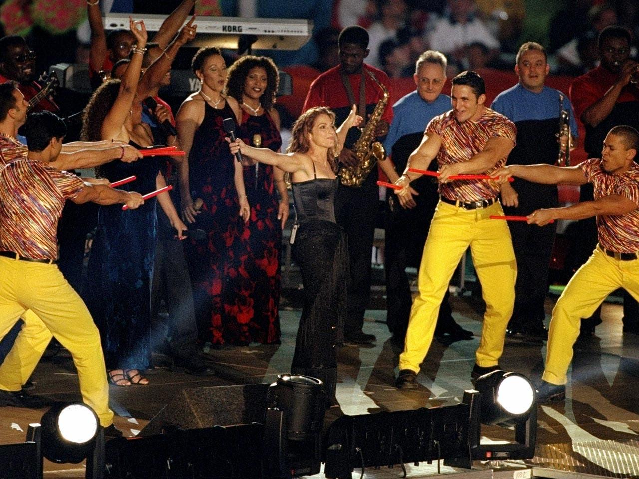 Gloria Estefan | Jamie Squire/Getty Images