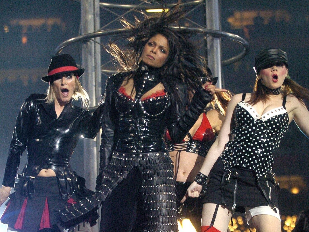 Janet Jackson | Jeff Kravitz/Getty Images