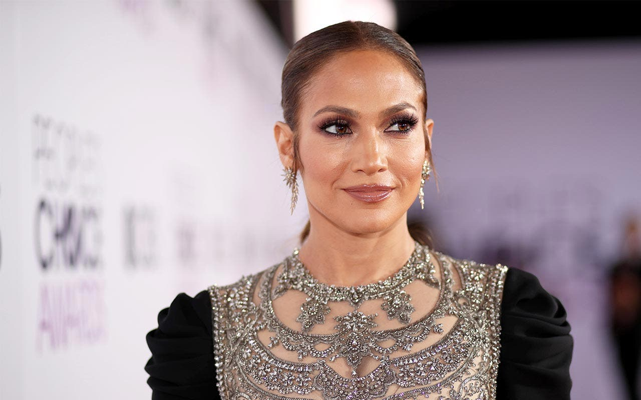 Jennifer Lopez's house is for sale | Christopher Polk/Getty Images
