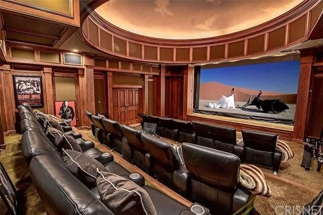 Entertainment theatre | Realtor.com