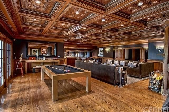 Game area | Realtor.com