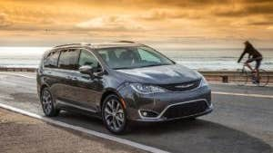 Are you driving this year's top utility vehicle?
