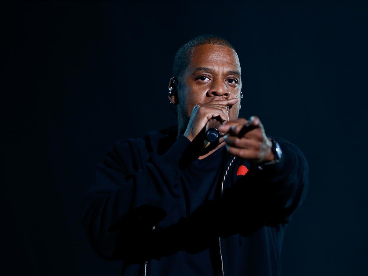 Jay Z | Debby Wong/Shutterstock.com