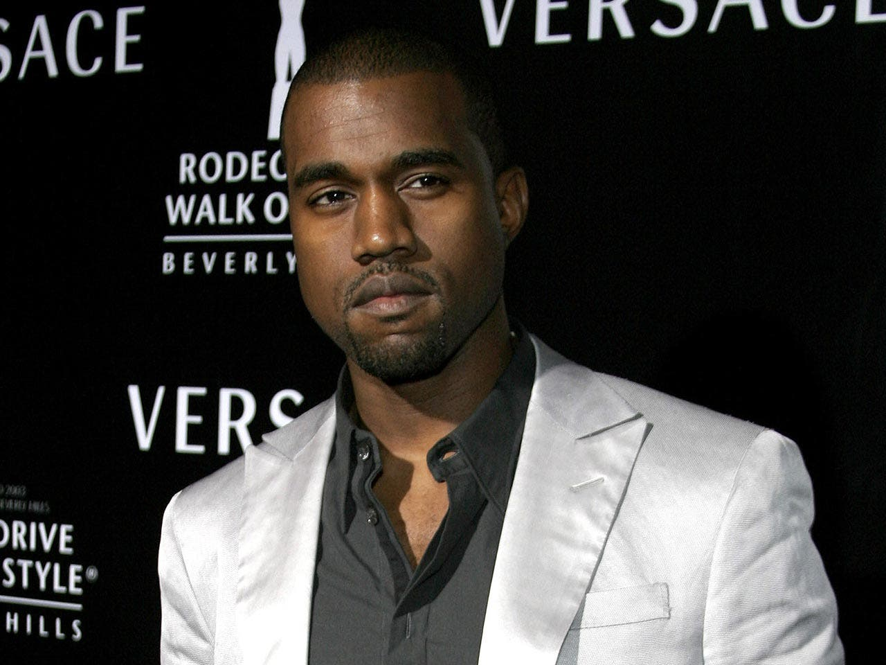 Kanye | Tinseltown/Shutterstock.com