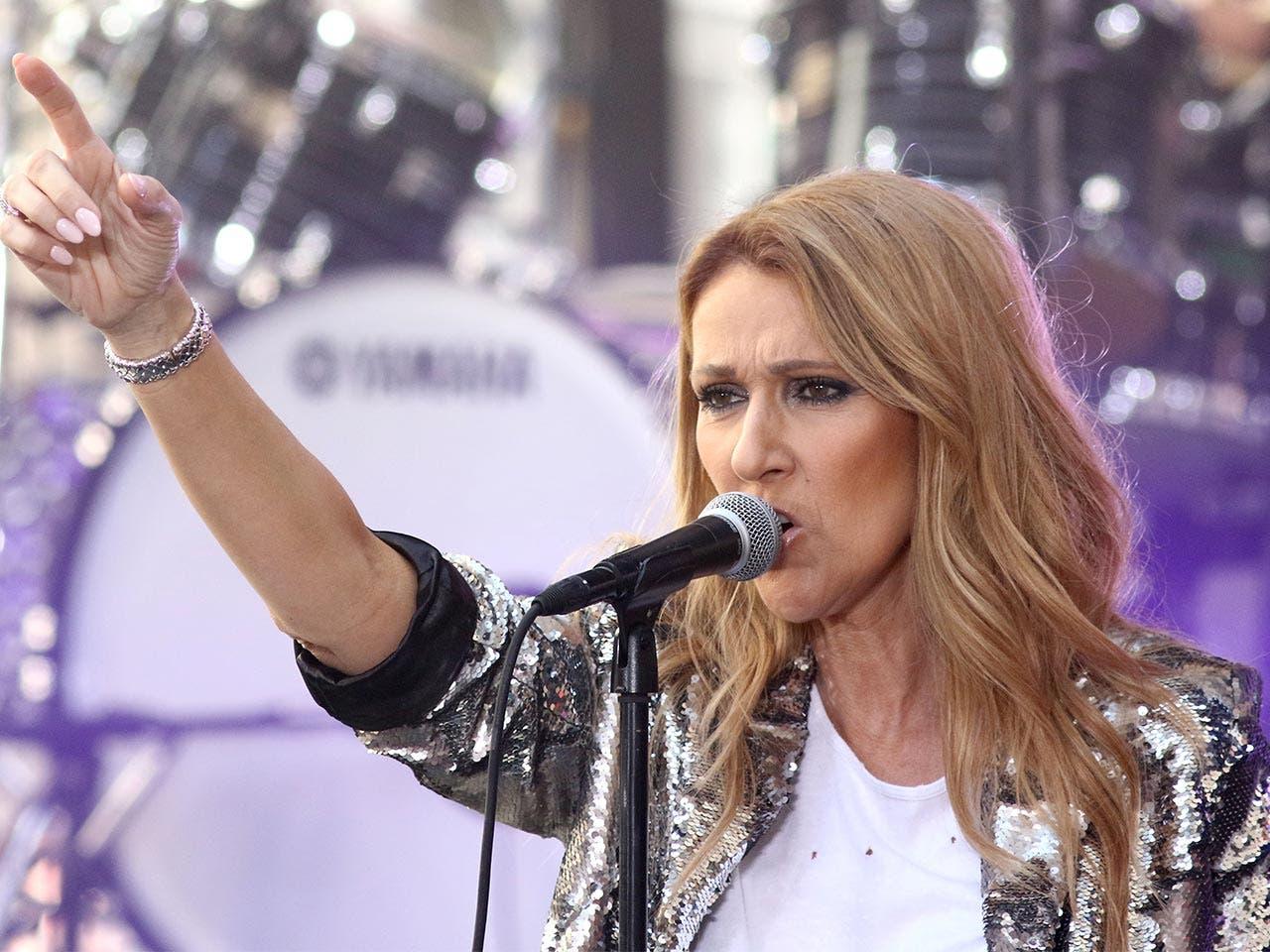 Celine Dion | JStone/Shutterstock.com