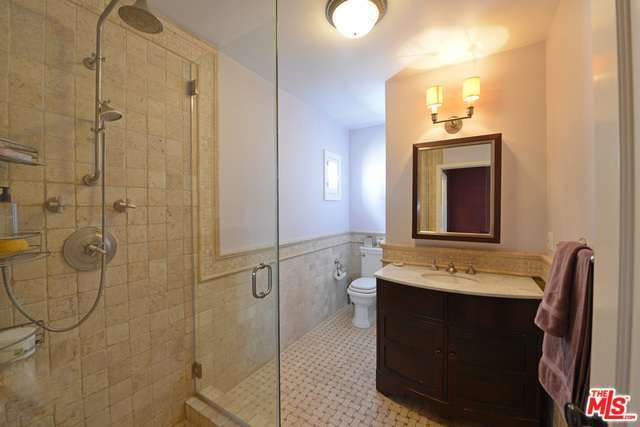 Shower, bathroom | Redfin