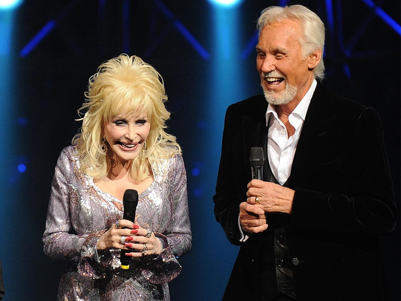 Dolly Parton | Rick Diamond/Getty Images