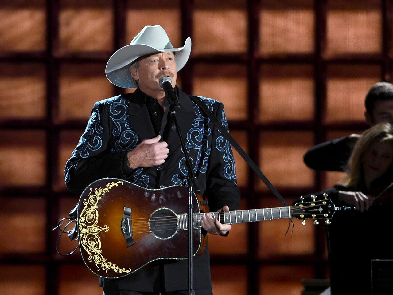 Alan Jackson | Erika Goldring/Getty Images