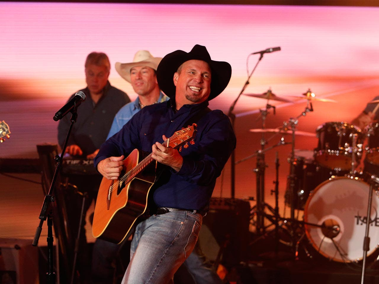 Garth Brooks | Randy Holmes/Getty Images
