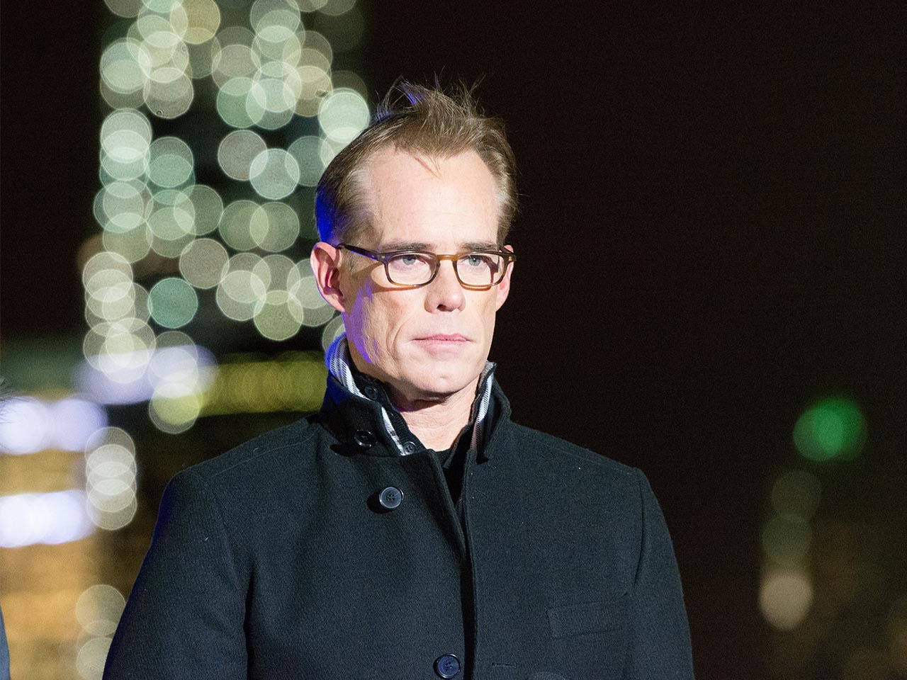 Joe Buck | Dave Kotinsky/Getty Images