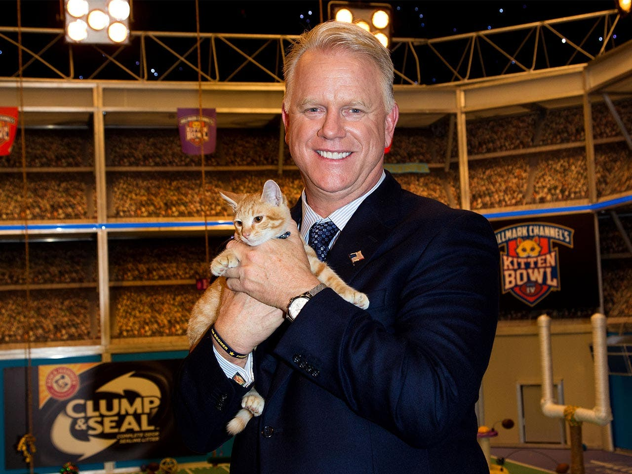 Boomer Esiason | Steve Mack/Getty Images