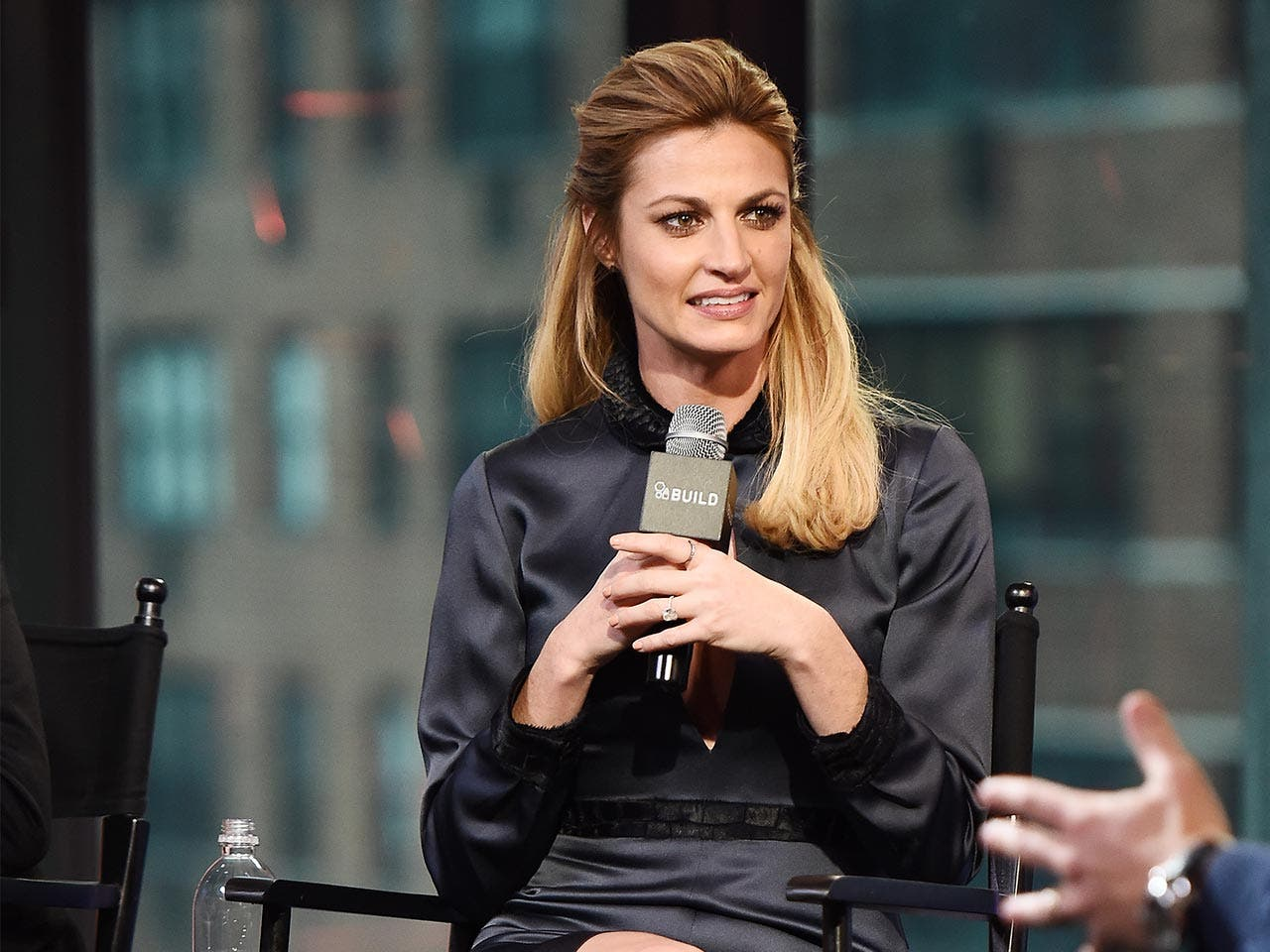 Erin Andrews | Nicholas Hunt/Getty Images