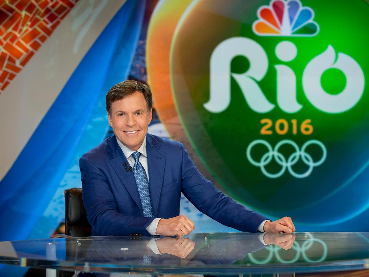 Bob Costas | NBC /Getty Images