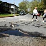 Making America's roads great again