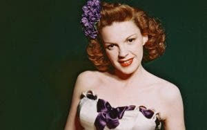 Judy Garland | Silver Screen Collection/Getty Images