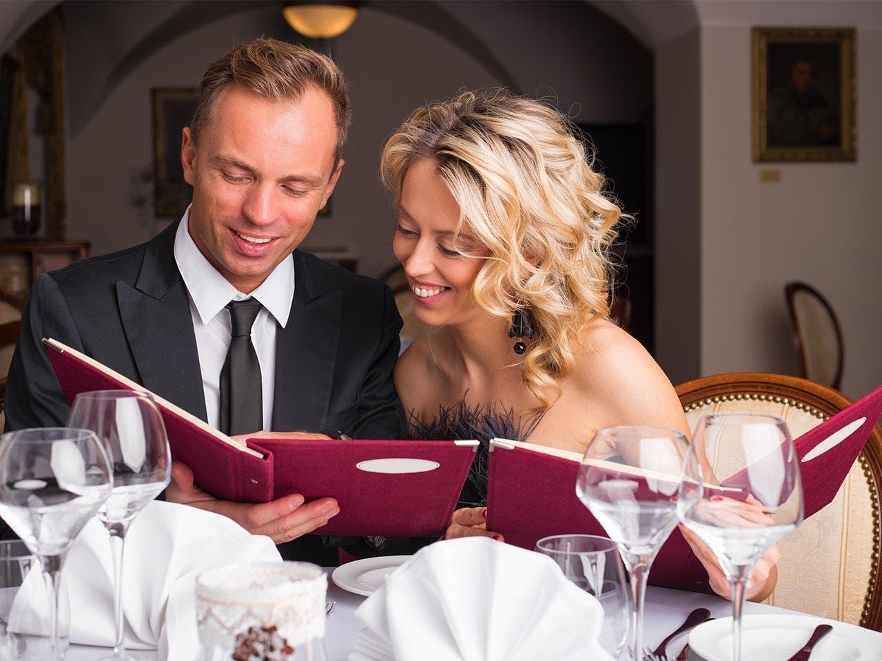 Meals | Kaspars Grinvalds/Shutterstock.com