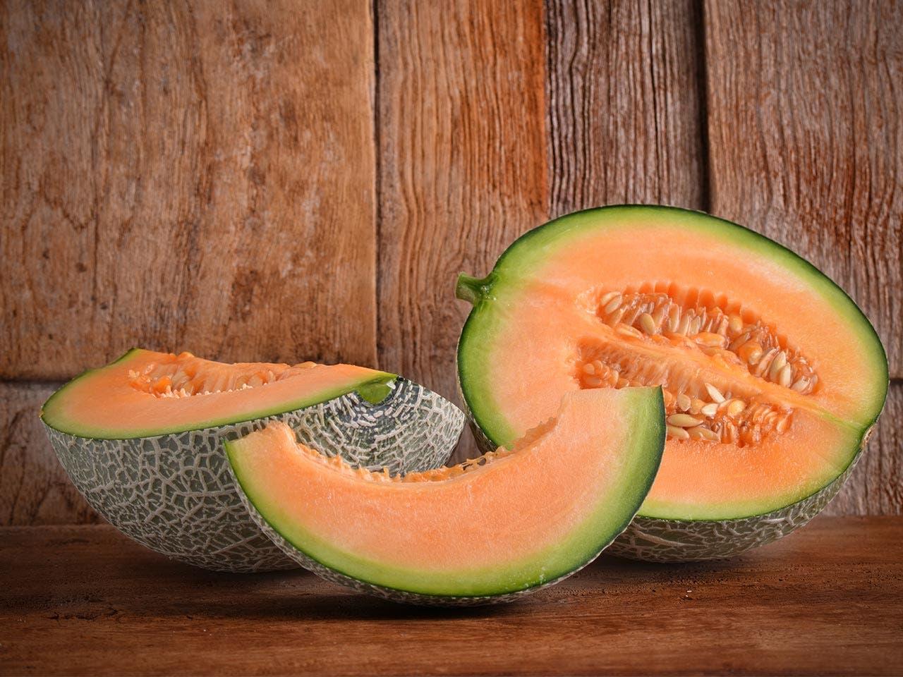 Melons | MRS.Siwaporn/Shutterstock.com