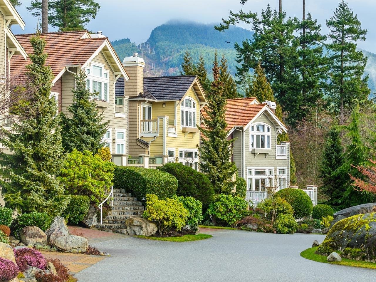 A house | karamysh/Shutterstock.com