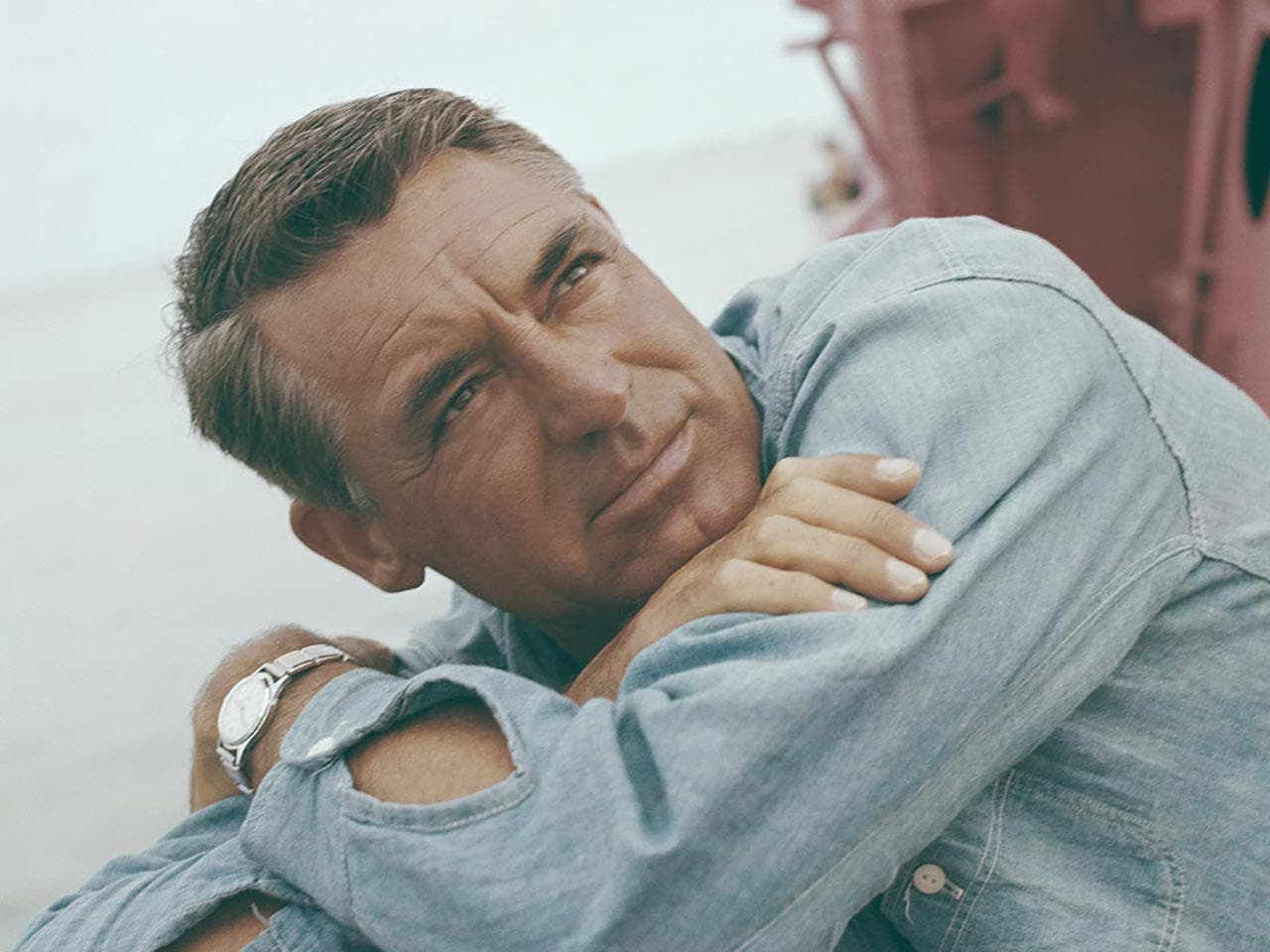 Cary Grant | Archive Photos/Getty Images
