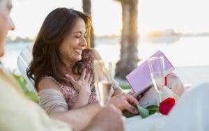 Save on Valentine's Day with your credit card