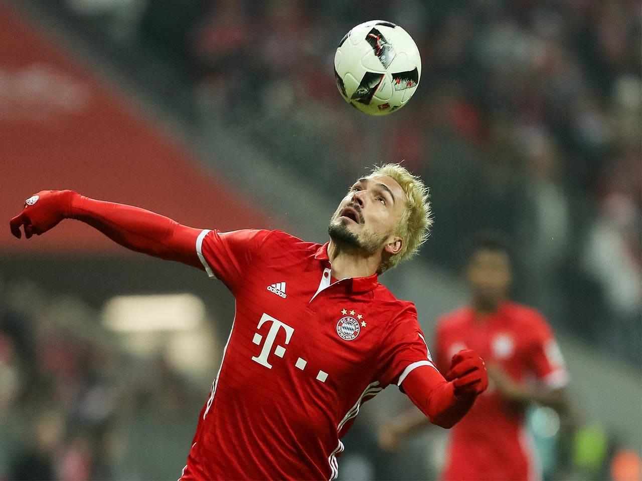 Bayern Munich | TF-Images/Getty Images