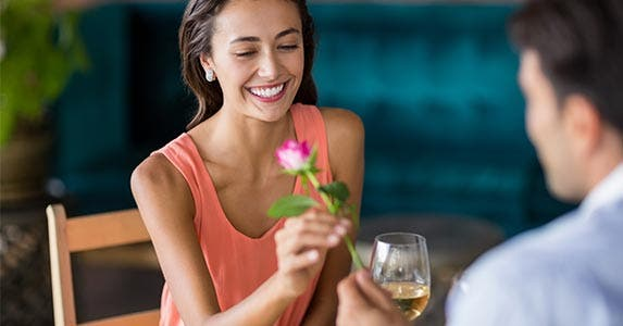 What she really wants for Valentine's Day | wavebreakmedia/Shutterstock.com