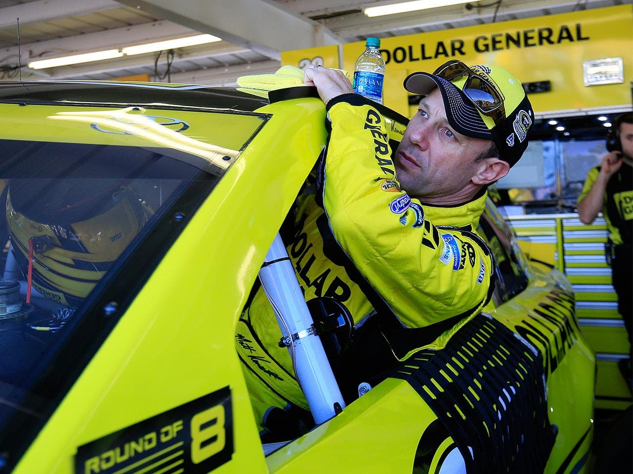 Matt Kenseth | Chris Trotman/Getty Images