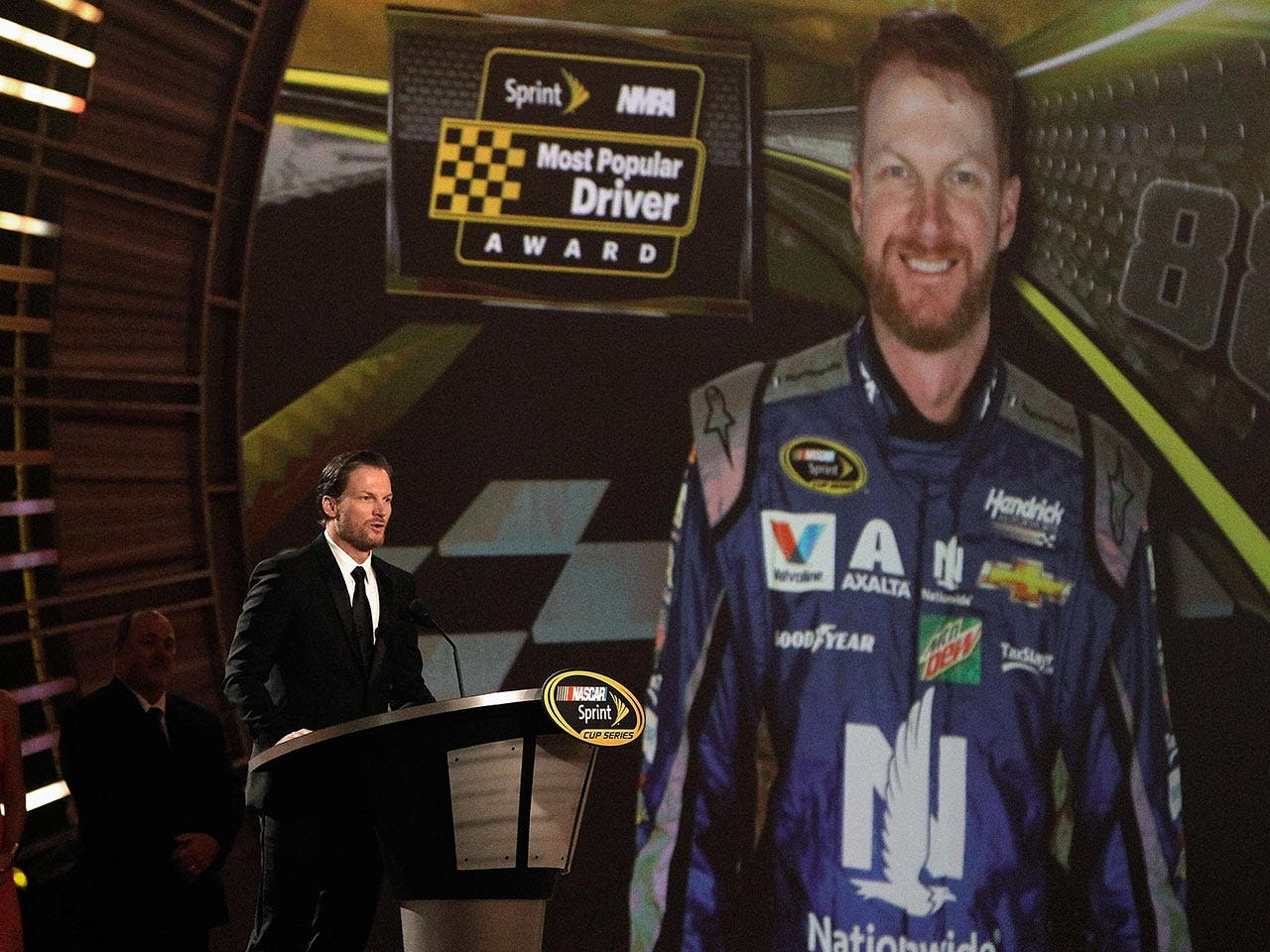 Dale Earnhardt Jr. | Brian Lawdermilk/Getty Images