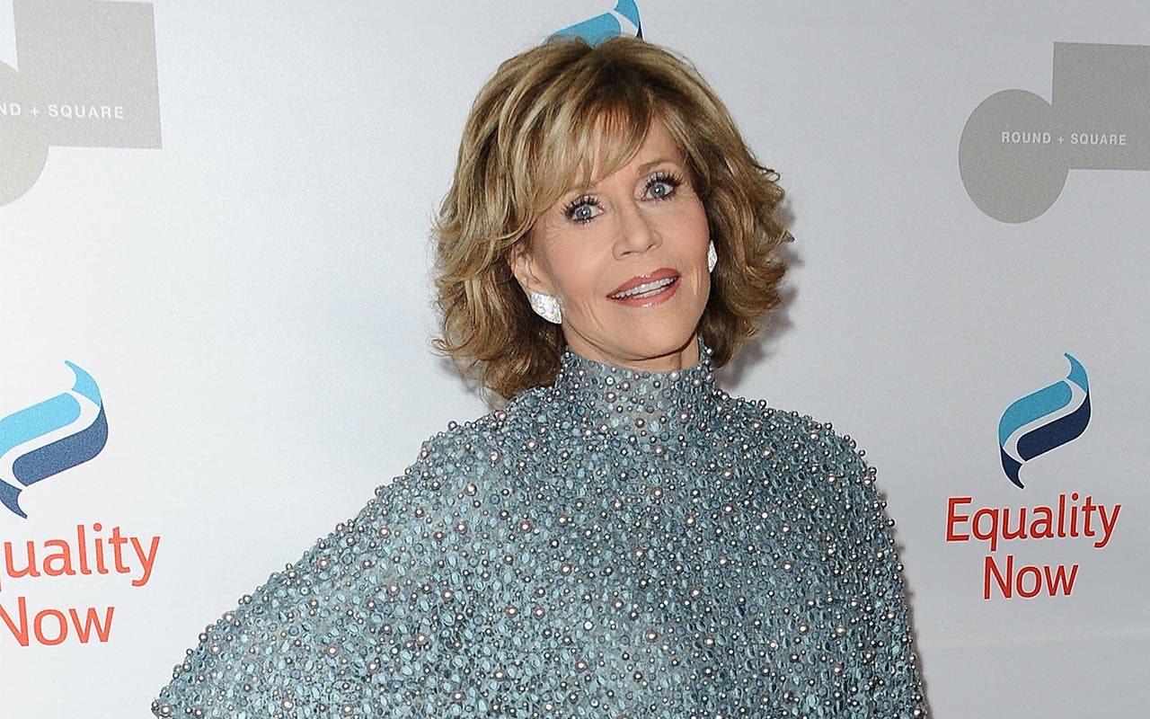 Jane Fonda | Jason LaVeris/Getty Images