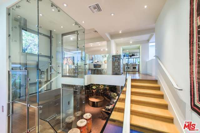 Glass walls | Redfin