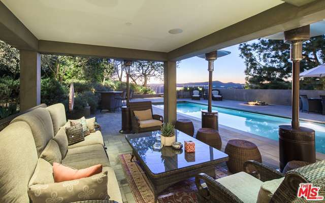 Area by pool | Redfin