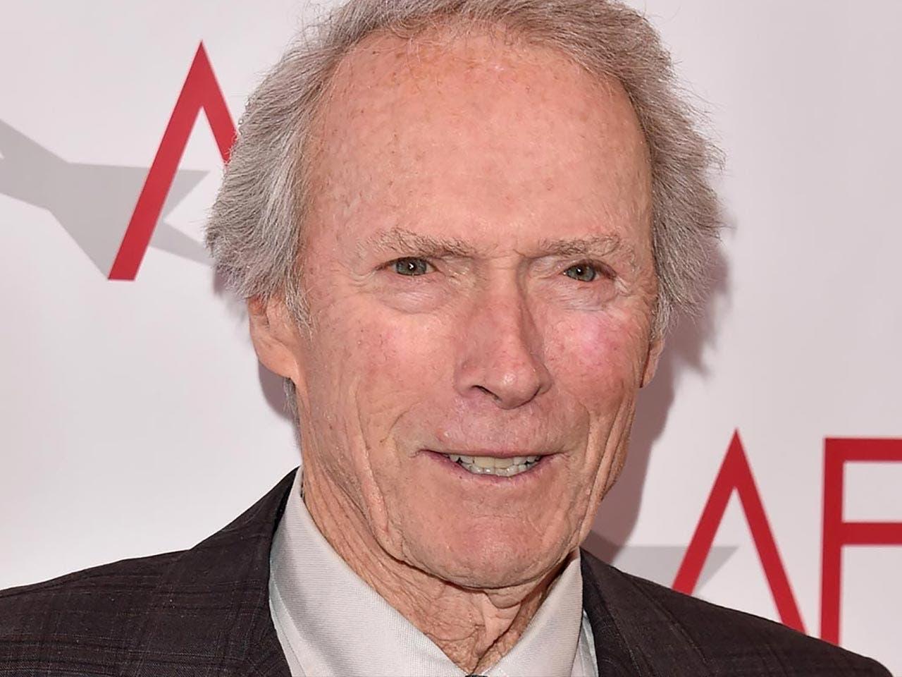 Clint Eastwood lists h...